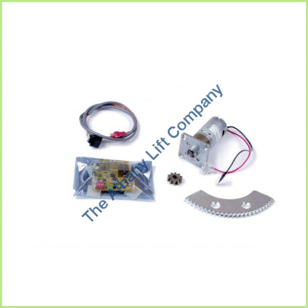 Handicare Xclusice Powered Swivel Upgrade Kit Parts