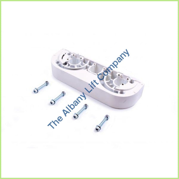 Handicare Xclusice Seat Height Spacer 50Mm Parts