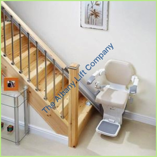 Handicare Xclusive Indoor Straight Stairlift