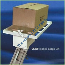 Load image into Gallery viewer, Harmar Cl350 Cargo Lift Platform