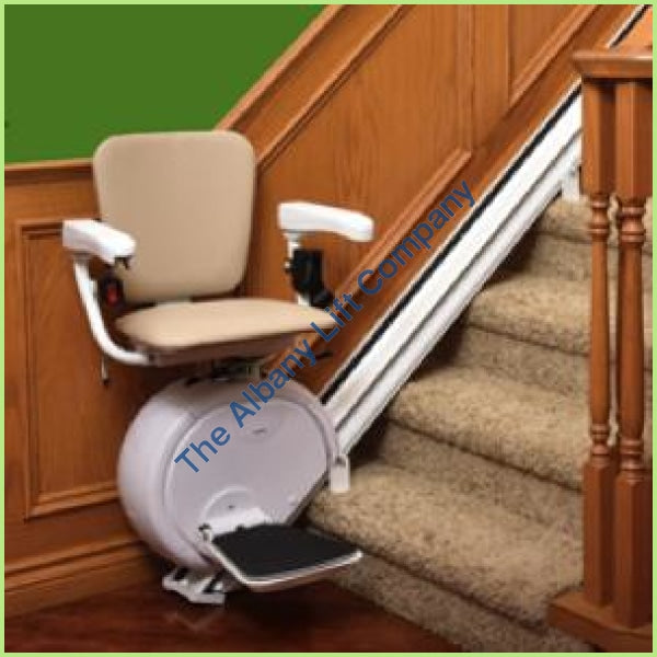 K2 Savaria Indoor Straight Stairlift