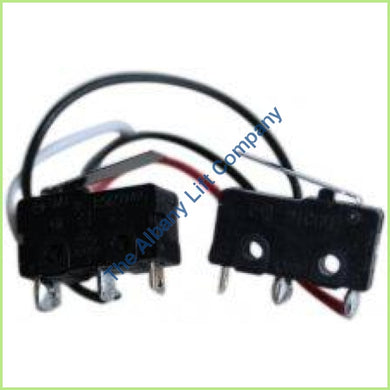 Microswitch Lead Assembly (Seat) Parts