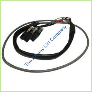 Outdoor Footrest Lead And Switch Assembly (3 Switch) Parts