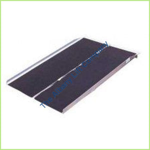 Prairie View 2 X 30 Single Fold Ramp Sfw230