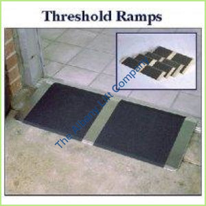 Prairie View 8 X 32 Threshold Ramp Thr32