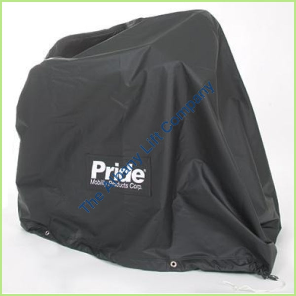 Pride 4-Wheel Weather Cover Scooter Accessories