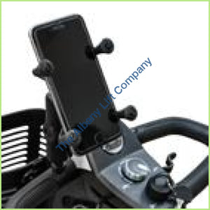 Pride Cell Phone Holder Scooter Accessories