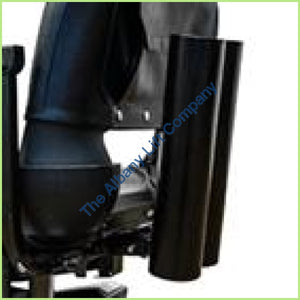 Pride Double Rear Mount 3 Scooter Accessories