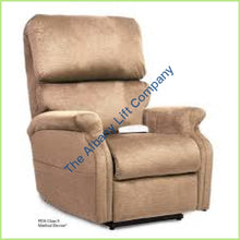 Load image into Gallery viewer, Pride Escape Plr-990Im Could 9 Stone Reclining Lift Chair