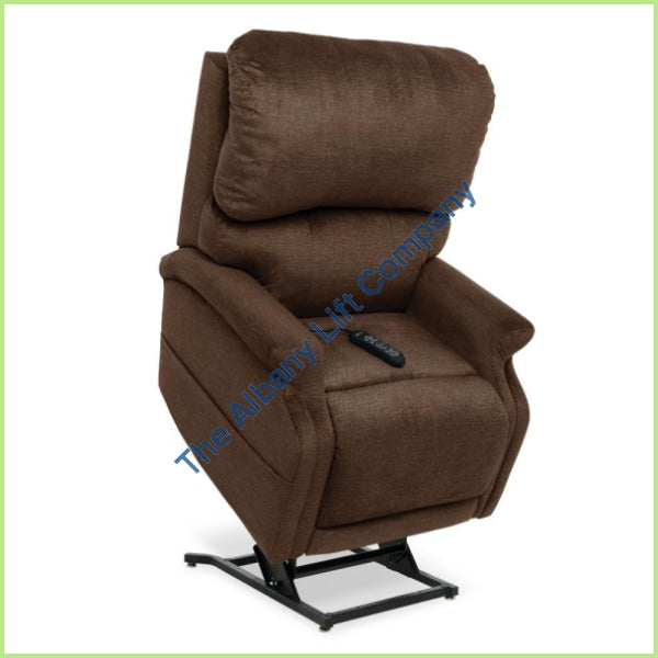 Pride Escape Plr-990Im Durasoft Timber Reclining Lift Chair
