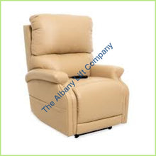 Load image into Gallery viewer, Pride Escape Plr-990Im Ultraleather Buff Reclining Lift Chair