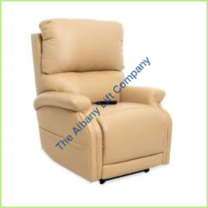 Pride Escape Plr-990Im Ultraleather Buff Reclining Lift Chair