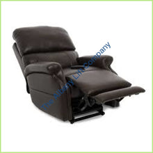 Load image into Gallery viewer, Pride Escape Plr-990Im Ultraleather Fudge Reclining Lift Chair