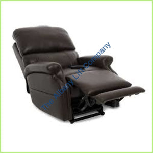 Pride Escape Plr-990Im Ultraleather Fudge Reclining Lift Chair