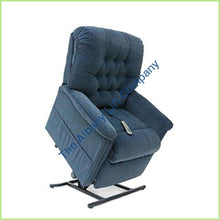Load image into Gallery viewer, Pride Lc-358S Pacific Cloud 9 Reclining Lift Chair