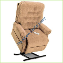 Load image into Gallery viewer, Pride Lc-358S Sand Crypton Reclining Lift Chair