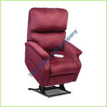 Load image into Gallery viewer, Pride Lc-525Is Ember Durasoft Reclining Lift Chair