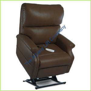 Pride Lc-525Is Fudge Ultraleather Reclining Lift Chair