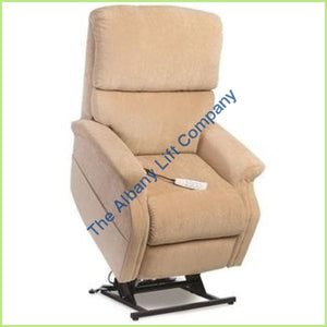 Pride Lc-525Is Stone Cloud 9 Reclining Lift Chair