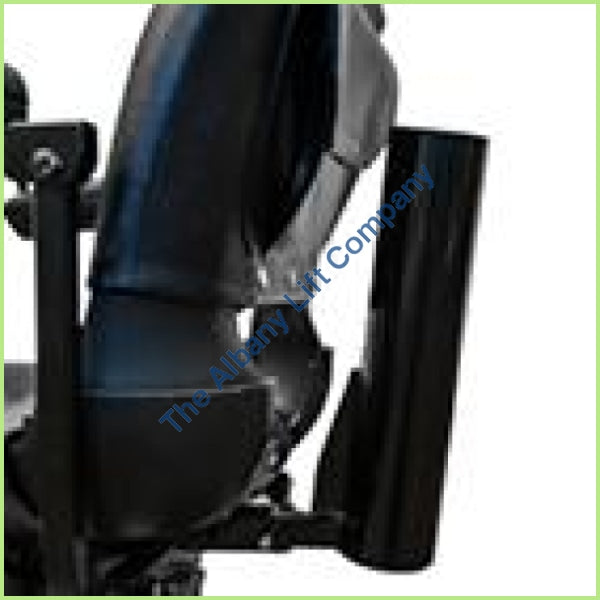 Pride Single Rear Mount 3 Scooter Accessories