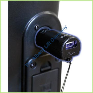 Pride Usb Charger Port Scooter Accessories