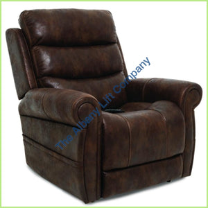 Pride Vivalift - Tranquil Plr-935S Astro Brown Reclining Lift Chair