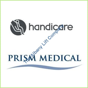 Prism Medical Ceiling Track Lifts