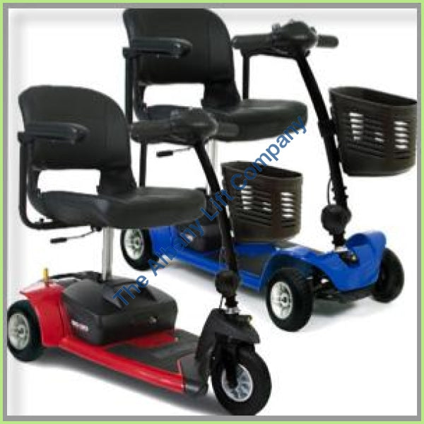 Scooter Rentals Straight Stairlift