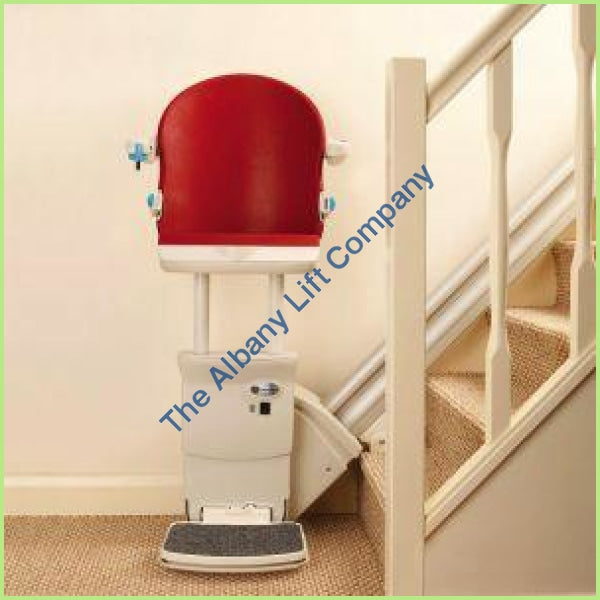 Sterling 1000 Perch Indoor Straight Stairlift