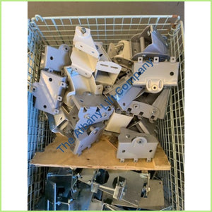 Sterling 1000 Straight Stairlift Rail Bracket Parts