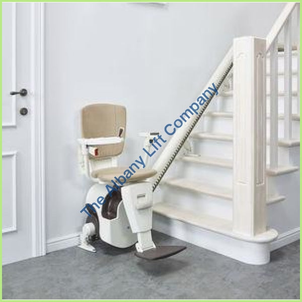Summit A/c Indoor Straight Stairlift