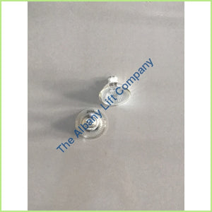 Tkaccess Lev Residential Elevator Lightbulbs (12V / 24Amh) Pack Of 2 Parts
