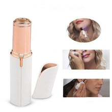 """Mini Laser Epilator"" by SkinCare™"