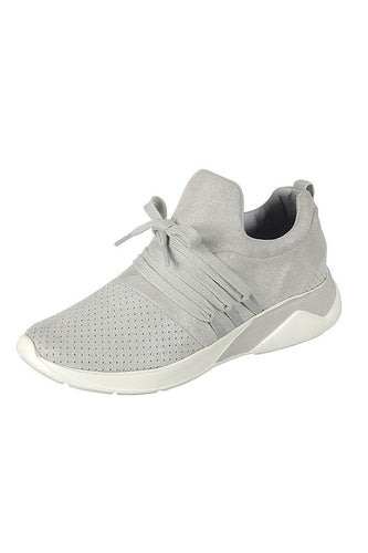 Athletic Sneakers - Olive Vines Boutique