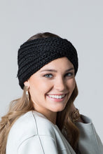 Load image into Gallery viewer, Rib Stitch Pattern Headband - Olive Vines Boutique
