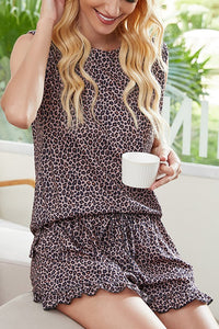 Cozy as Can Be Loungewear - Olive Vines Boutique