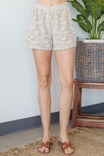 Load image into Gallery viewer, Here I Am Shorts - Olive Vines Boutique