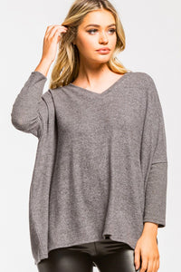 Seize the Day Top - Olive Vines Boutique