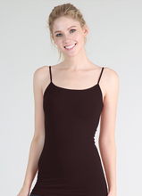 Load image into Gallery viewer, Signature Camisole - Our Best Selling Item! - Olive Vines Boutique