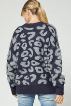 Load image into Gallery viewer, Slay the Day Sweater - Olive Vines Boutique