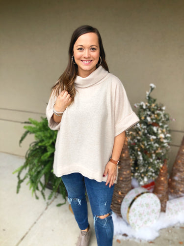 Noel Sweater - Olive Vines Boutique