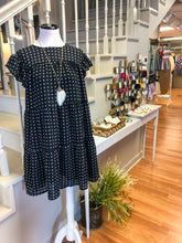 Load image into Gallery viewer, Joyful Days Dress - Olive Vines Boutique