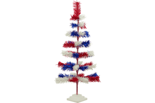 Texans Christmas Trees