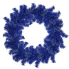 Blue Christmas Decoration Bundle Kit