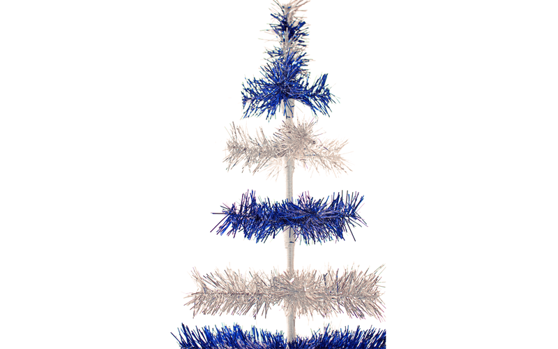 Cowboys Christmas Tree