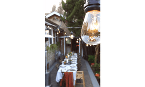 Vintage Patio Lights Sold by Lee Display Buy Now
