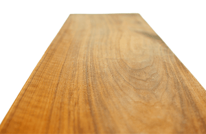 Claro Walnut Entry Table