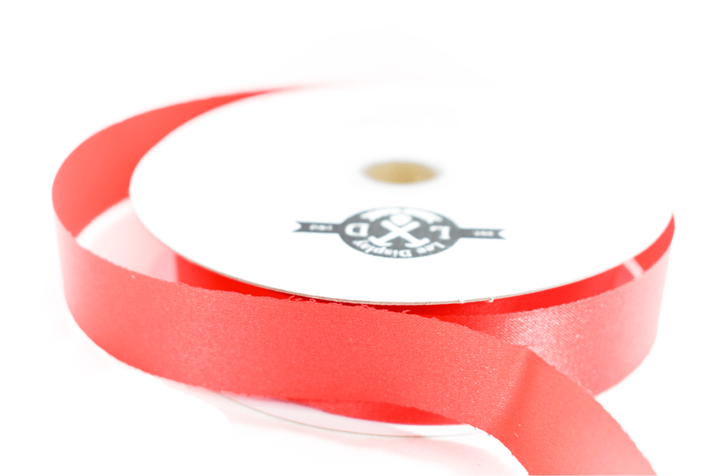 Lee Display Ribbon Red Ribbon