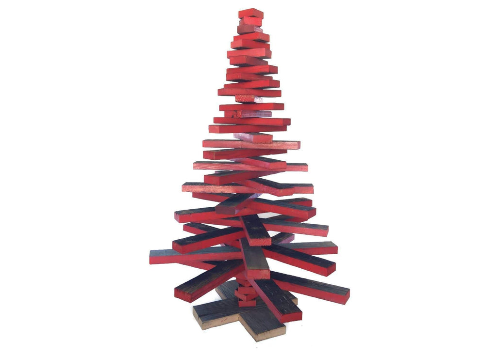 Lee Display Tree 3ft Wooden Retail Merchandising Tree