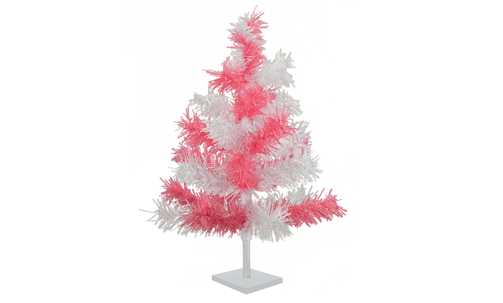 Lee Display Tree Pink & White Tree
